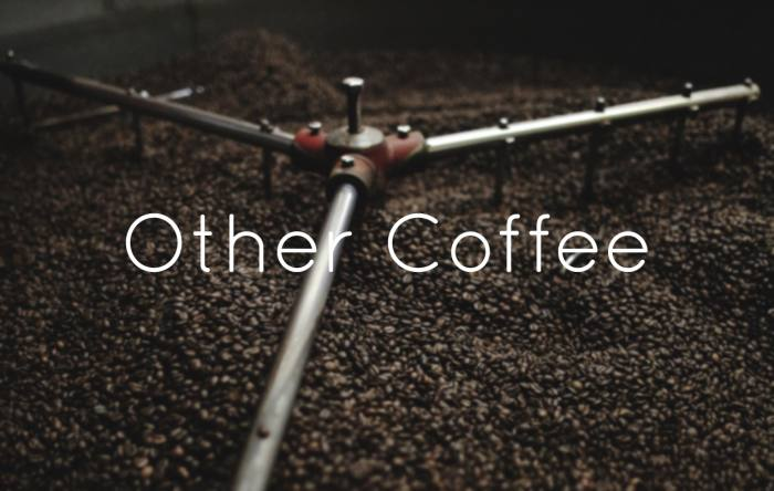 Other Coffee