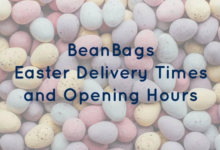 Easter Last Orders